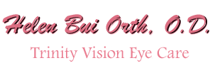 Optometrist in Hurst